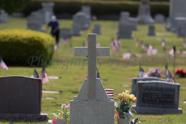 American Legion Memorial 20170529-166