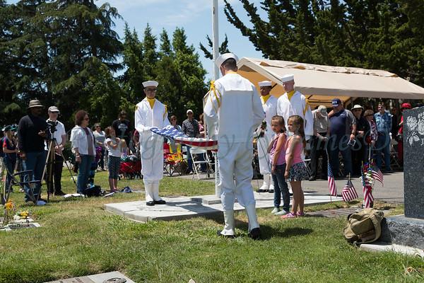 American Legion Memorial 20170529-1350