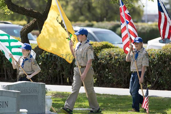 American Legion Memorial 20170529-616
