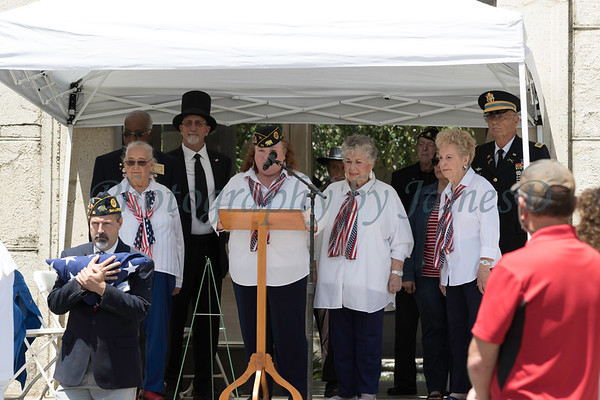 American Legion Memorial 20170529-1381