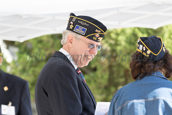 American Legion Memorial 20170529-521