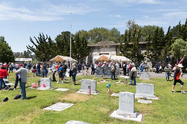 American Legion Memorial 20170529-1383