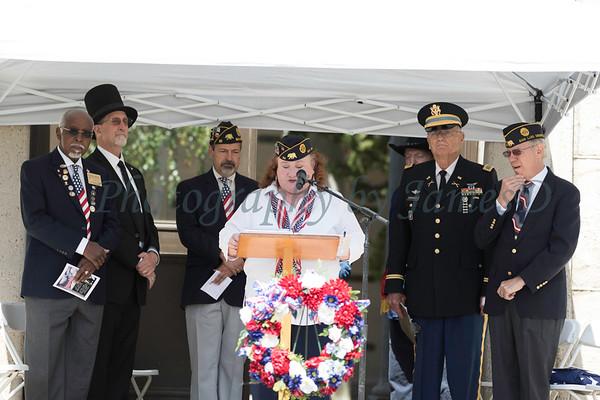 American Legion Memorial 20170529-821