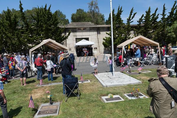American Legion Memorial 20170529-815