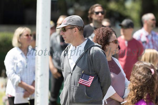 American Legion Memorial 20170529-847