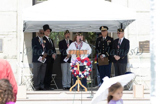 American Legion Memorial 20170529-826