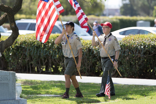 American Legion Memorial 20170529-622