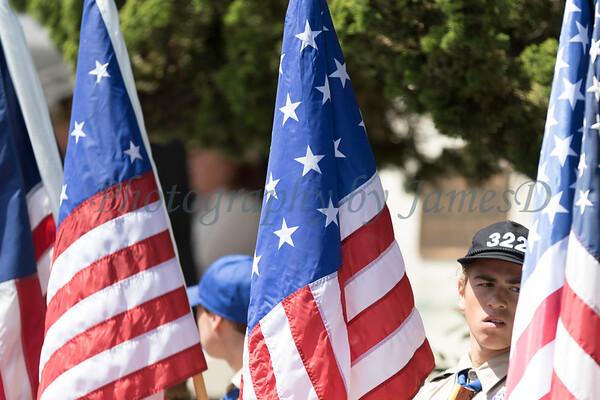 American Legion Memorial 20170529-863