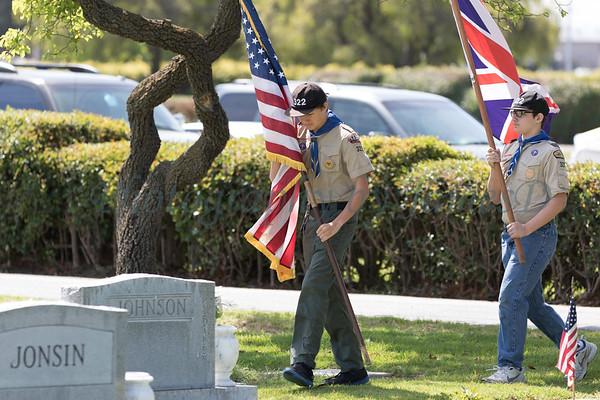 American Legion Memorial 20170529-612