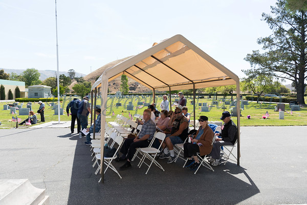 American Legion Memorial 20170529-530