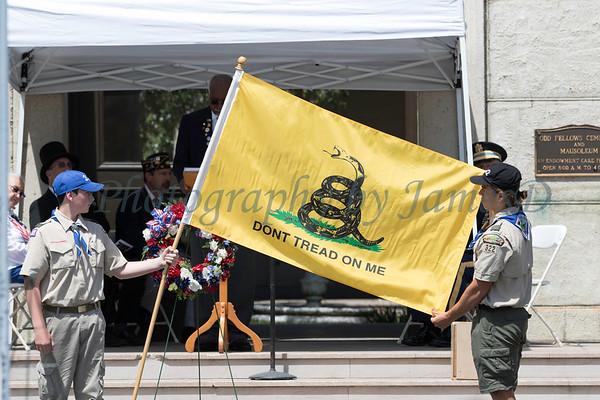 American Legion Memorial 20170529-1154