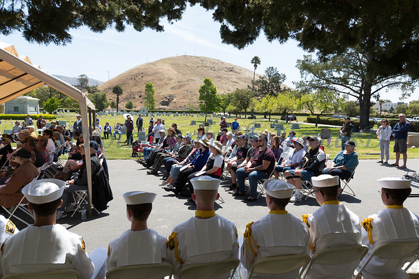 American Legion Memorial 20170529-983