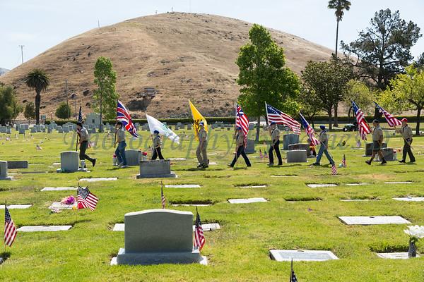 American Legion Memorial 20170529-603