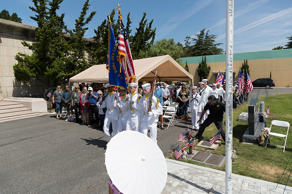 American Legion Memorial 20170529-789