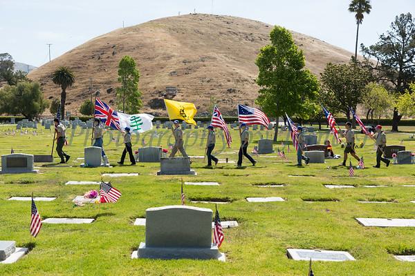 American Legion Memorial 20170529-605