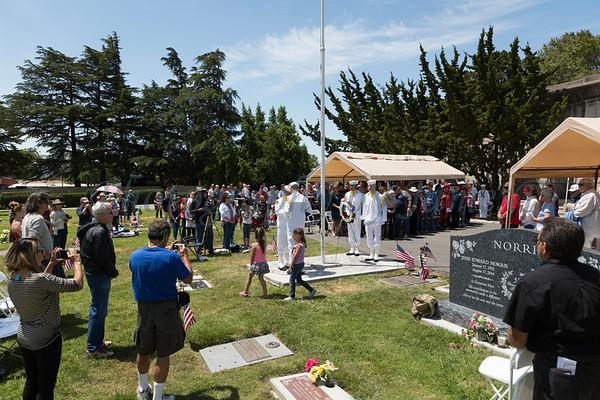 American Legion Memorial 20170529-1371