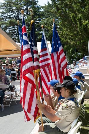 American Legion Memorial 20170529-1271