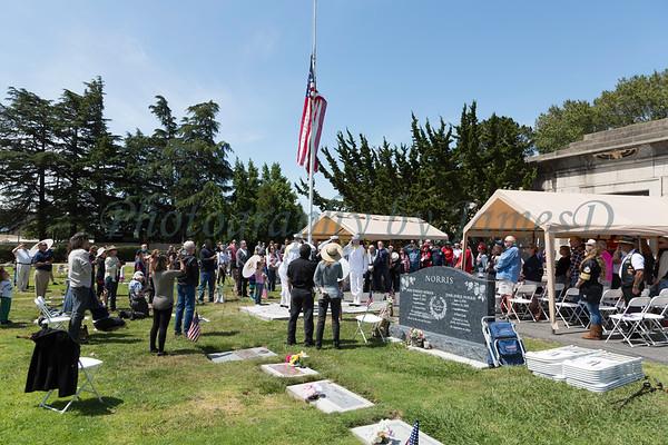 American Legion Memorial 20170529-905