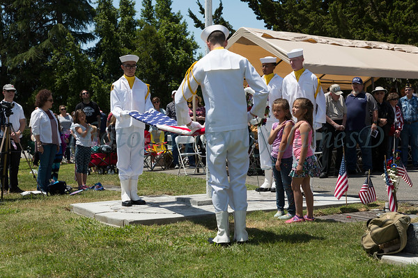 American Legion Memorial 20170529-1352