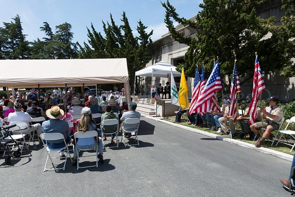 American Legion Memorial 20170529-1225
