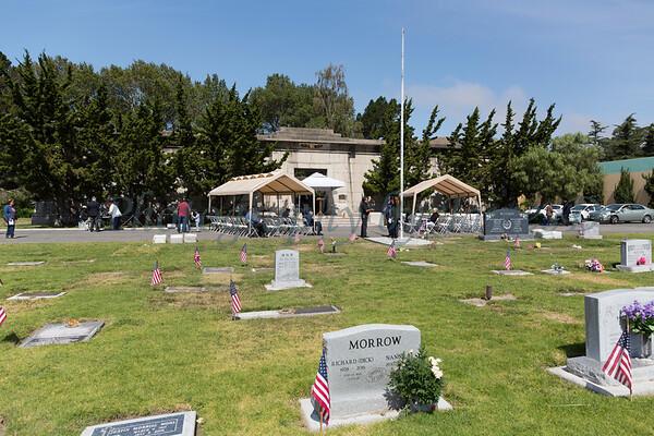 American Legion Memorial 20170529-398
