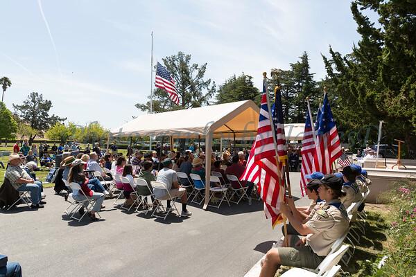 American Legion Memorial 20170529-1277