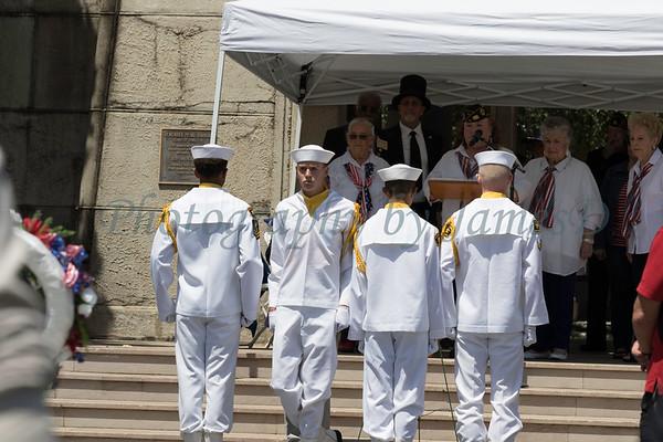 American Legion Memorial 20170529-1376