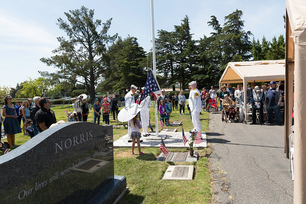 American Legion Memorial 20170529-890