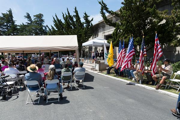 American Legion Memorial 20170529-1226