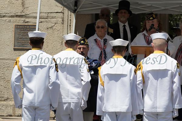American Legion Memorial 20170529-1374