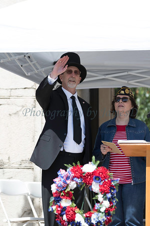 American Legion Memorial 20170529-562