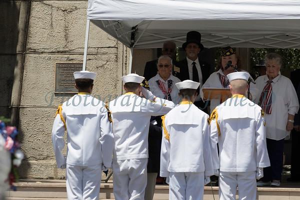 American Legion Memorial 20170529-1373