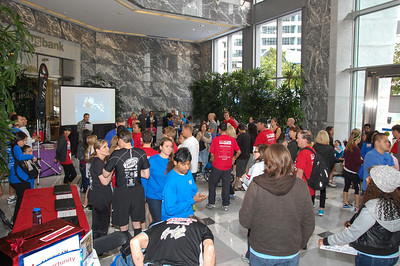 ALA Fight for Air Climb San Diego Ca