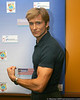 January 2, 2008 - American Motivation Awards: John Basedow