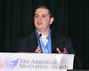 January 2, 2008 - American Motivation Awards: Jason Goldman