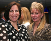January 2, 2008 - American Motivation Awards: Peggy Stein, Jan DiGeronimo