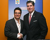 January 2, 2008 - American Motivation Awards: Bob Buchmann, Kevin McCrudden