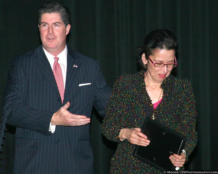January 2, 2008 - American Motivation Awards