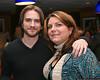 January 2, 2008 - American Motivation Awards: Jeremy and Claudine Garver