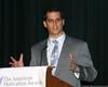 January 2, 2008 - American Motivation Awards: Chris Russo