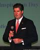January 2, 2008 - American Motivation Awards: Kevin McCrudden