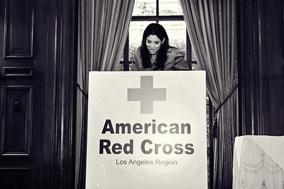 318 American Red Cross by Catherine Lacey Photography BW