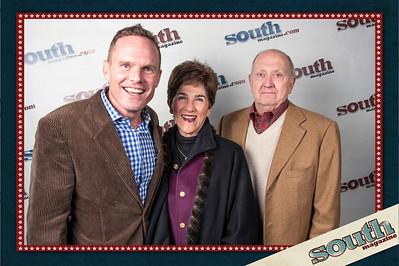 David Pratt, Carolyn & Daryl Brown