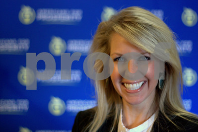 Monica Crowley, Fox News in Anchorage, 2015