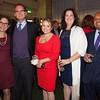 IMG_5823 Carolyn and Rick Brook, Katherine Samy, Amy Zabetakin and Sharad Samy