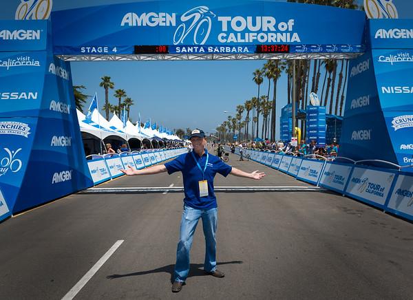 Amgen Tour of California 2013