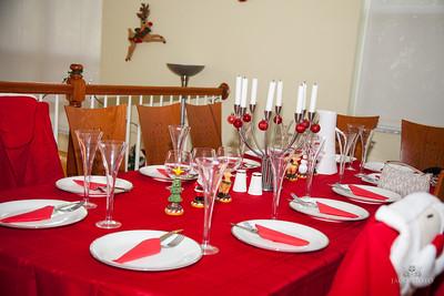 Amigas Christmas party 0017