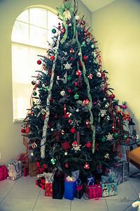Amigas Christmas party 0019