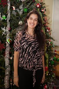 Amigas Christmas party 0044