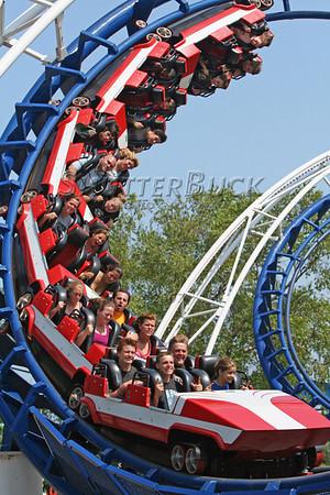 2007 Cedar Point 27-30MAY